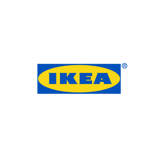 Logo of IKEA