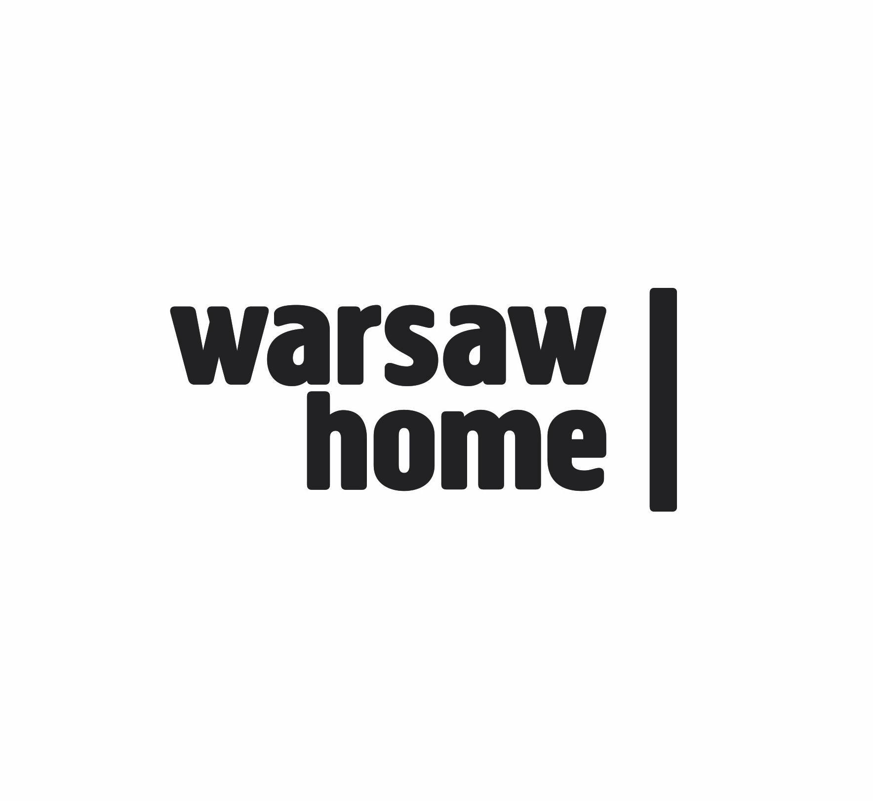 Logo of Warsaw Home 2019