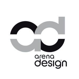 arena DESIGN 2018 logo