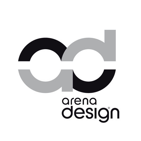 Logo of arena DESIGN 2018