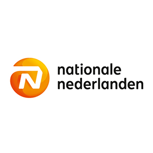 Logo of Nationale-Nederlanden
