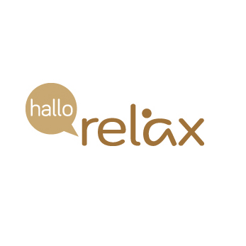 Logo of Hallo Relax