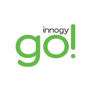 innogy go! logo