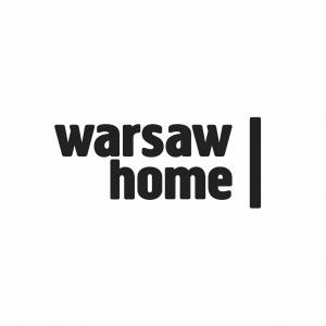 Warsaw Home 2020 logo