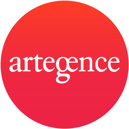 Logo of Artegence