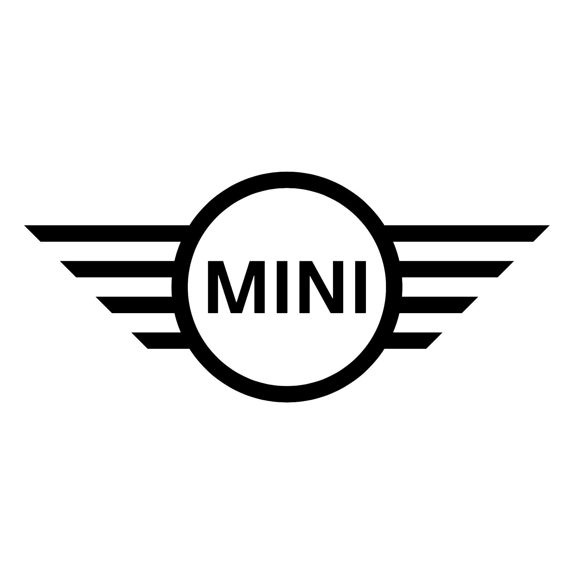 Logo of MINI
