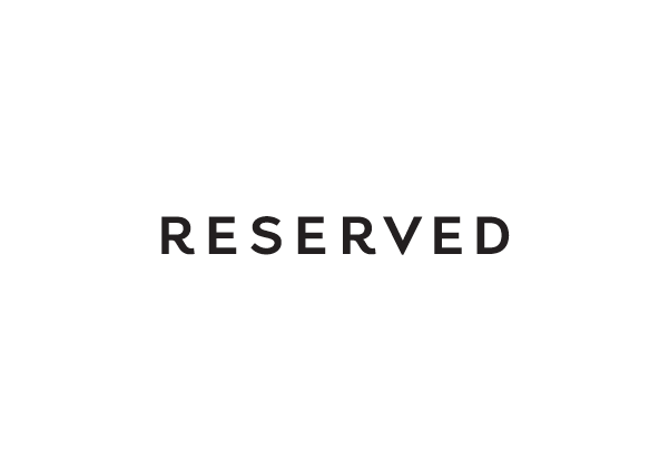 Logo of Reserved