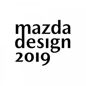 MAZDA DESIGN logo