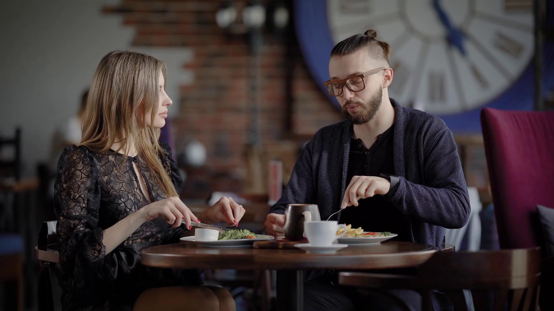 Powstaje polski portal randkowy dla foodie, którzy nie