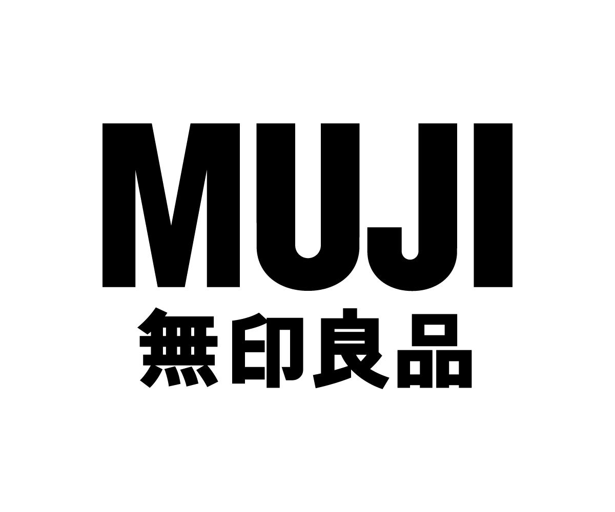 Logo of MUJI