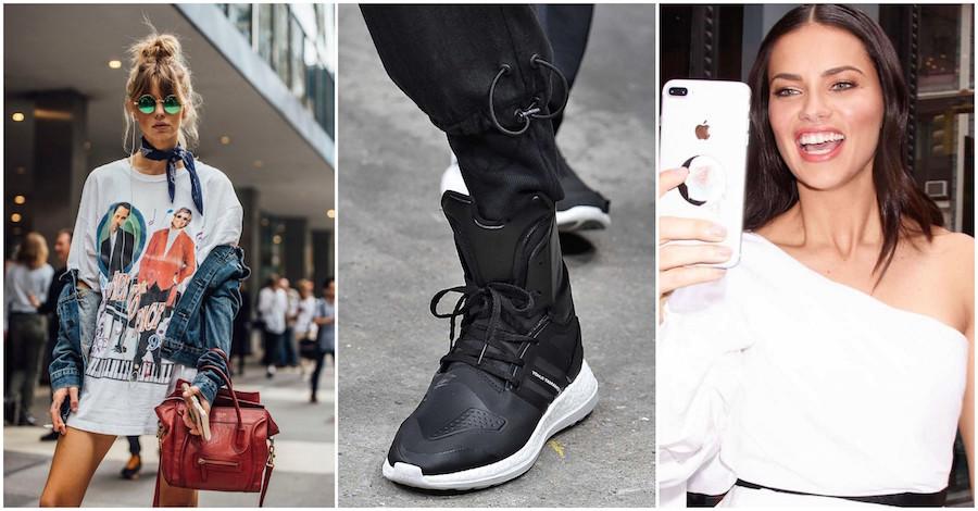 7 modeli butów, które odmieniły oblicze mody streetwearowej