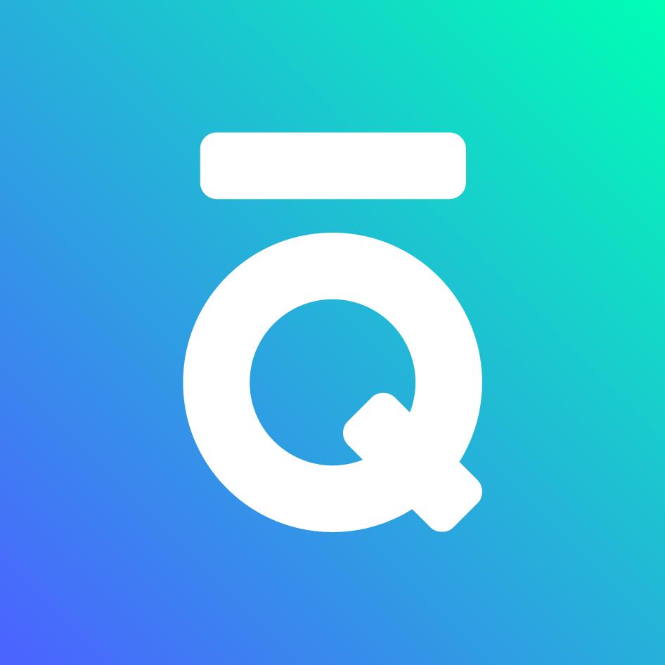 Logo of IQ money