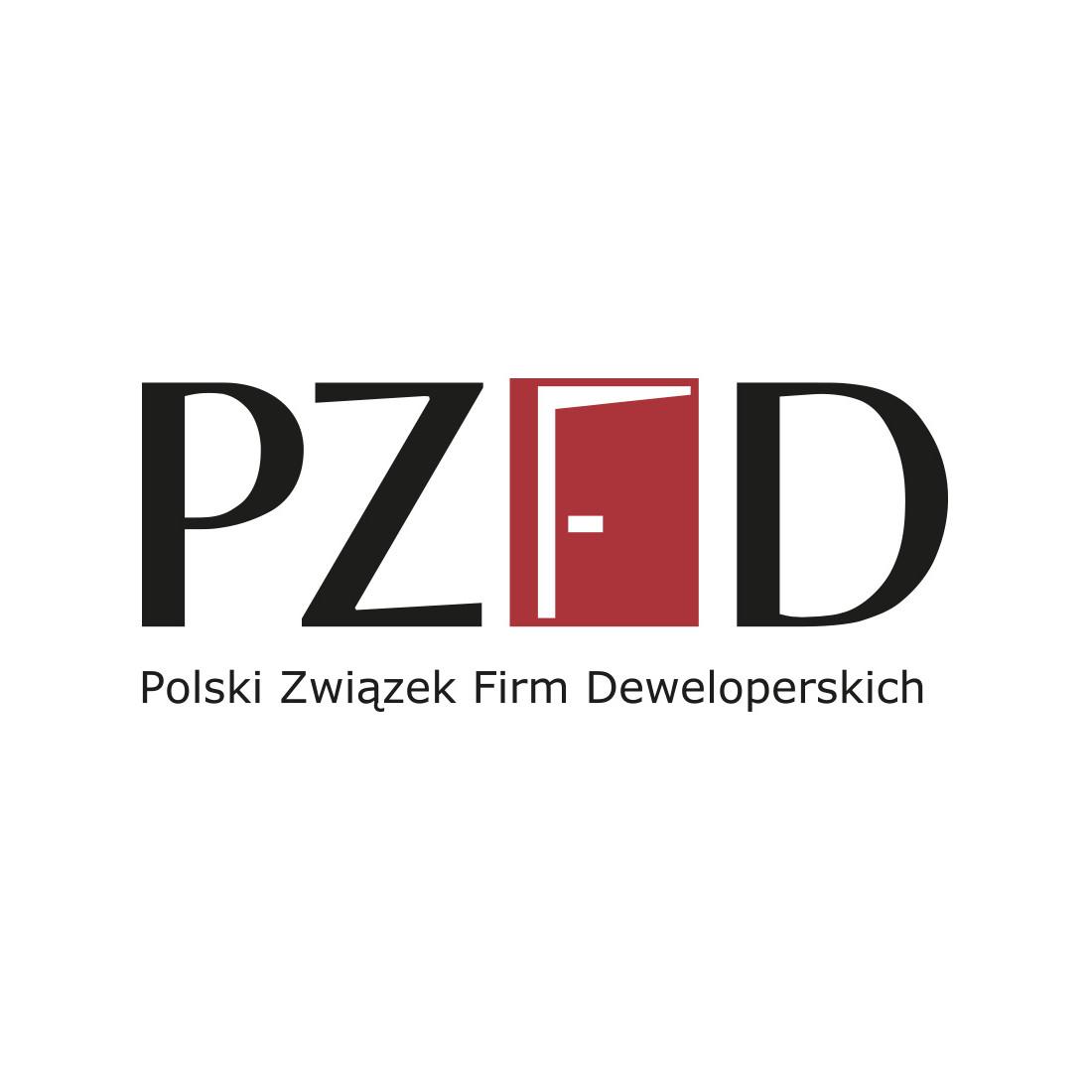 Logo of Polski Związek Firm Deweloperskich