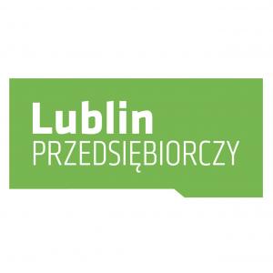 Lublin Przedsiębiorczy logo