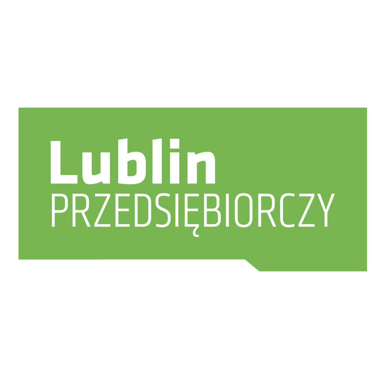 Logo of Lublin Przedsiębiorczy