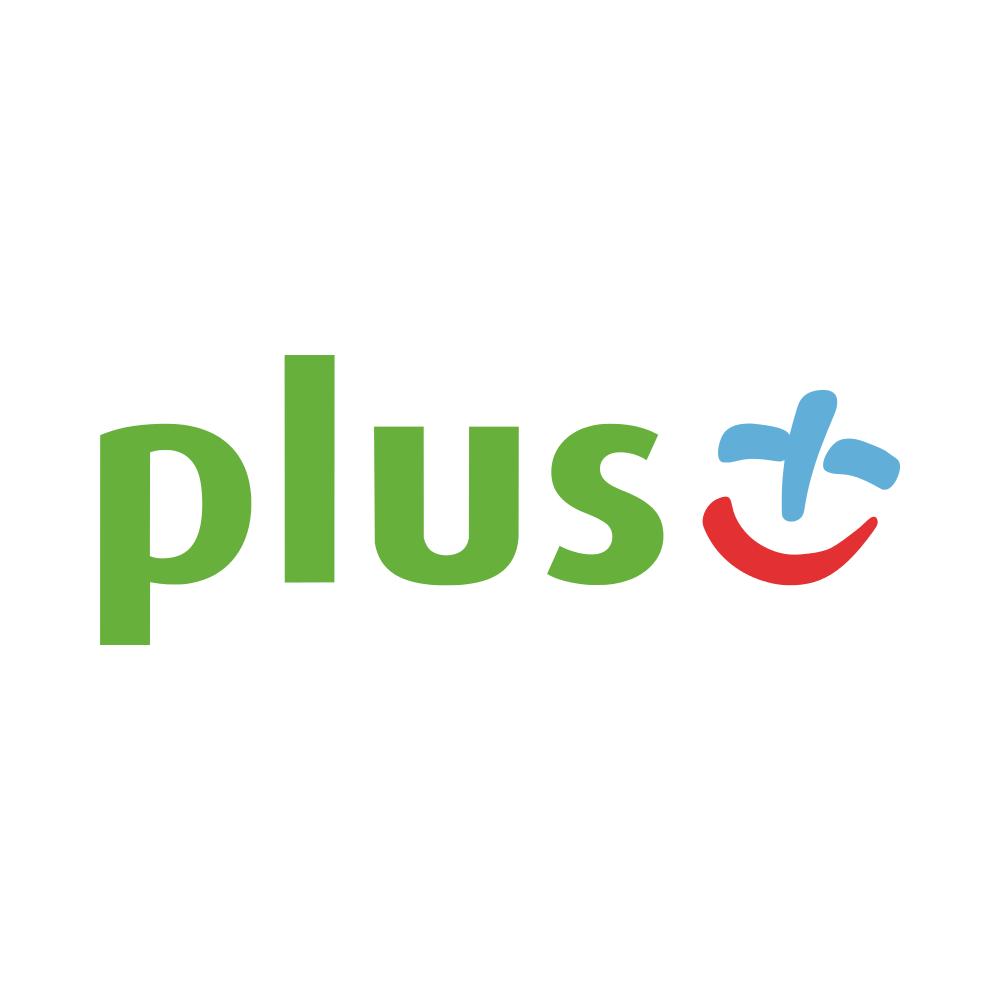 Logo of Plus