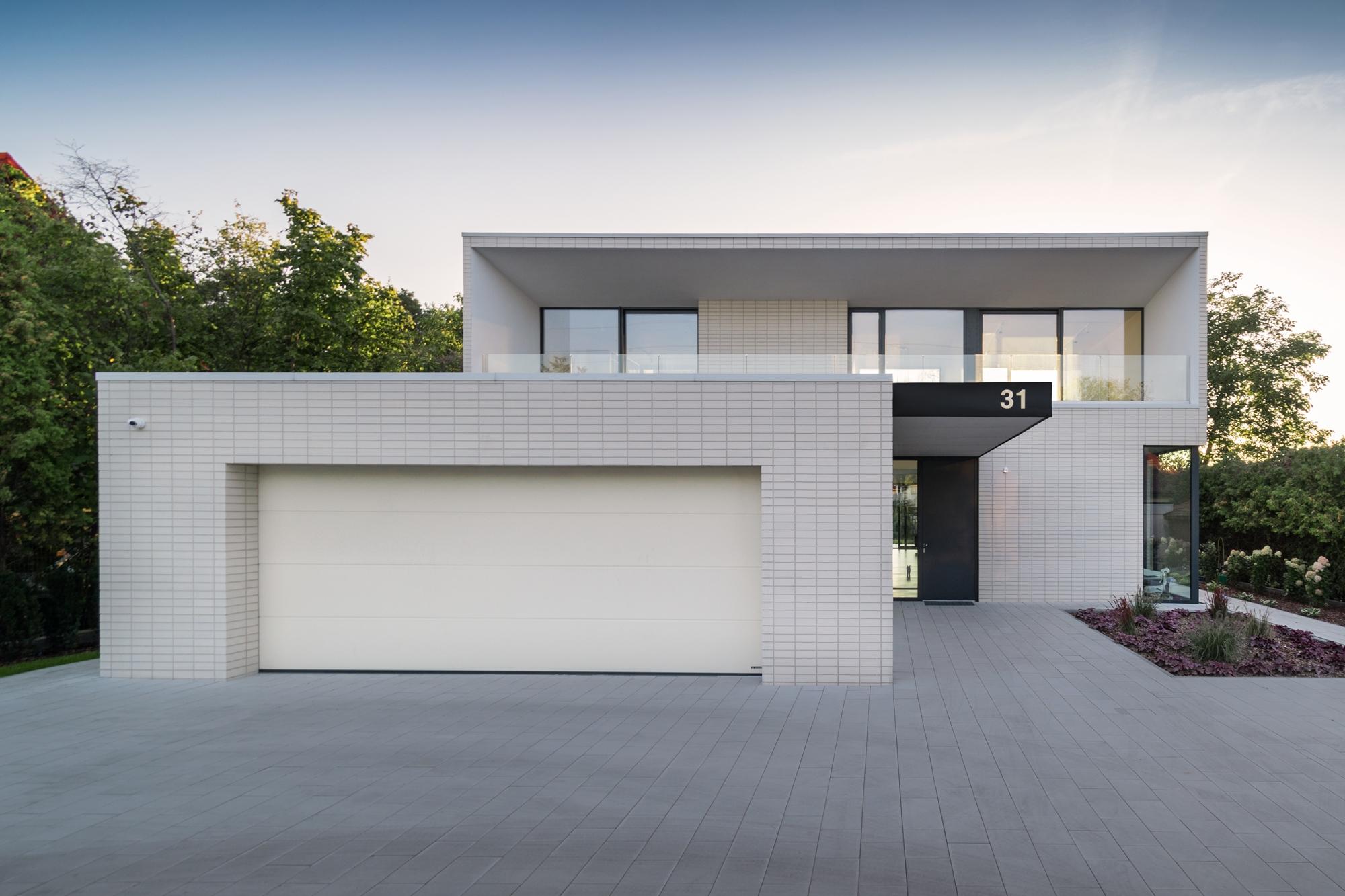 Najlepsze domy w Polsce: Zet Dom
