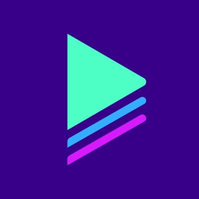 Logo of Audioteka