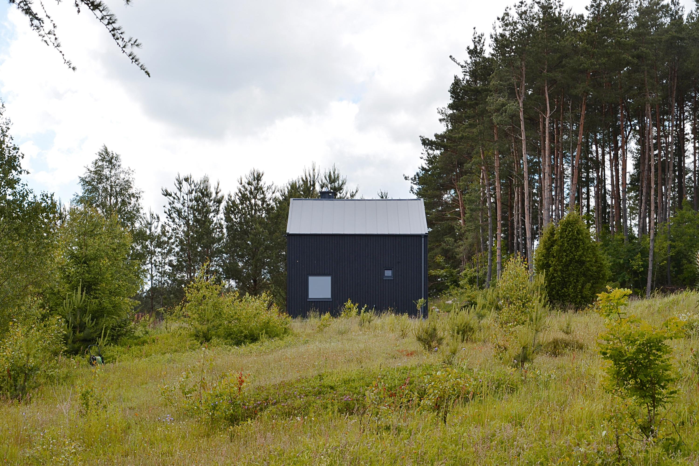 Najlepsze domy w Polsce: Dom na Kaszubach