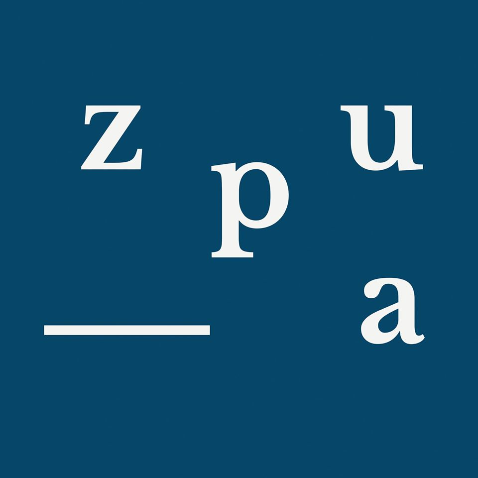 Logo of ZUP-A