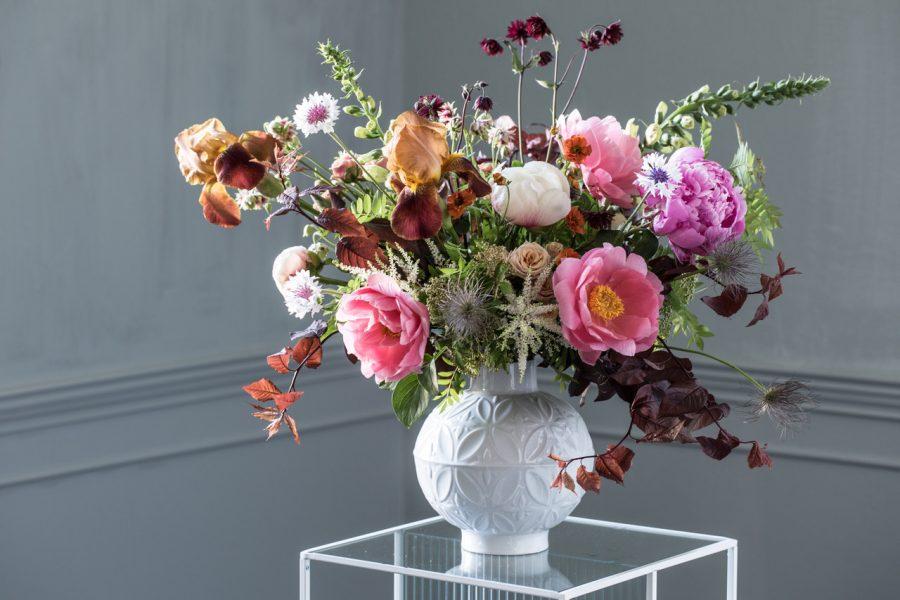Kwiaty Jak Z Obrazow Rozmowa Z Duetem Kwiaty Miut F5