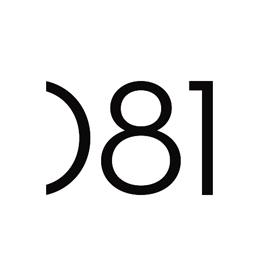 Logo of 081 Architekci