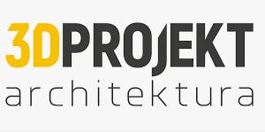 3DPROJEKT Architektura logo