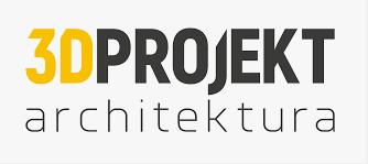 Logo of 3DPROJEKT Architektura