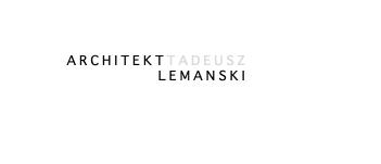 Logo of ARCHITEKT.LEMANSKI