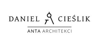 Logo of ANTA ARCHITEKCI