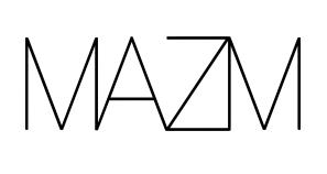 MAZM - MAREK SZCZEŚNIAK logo