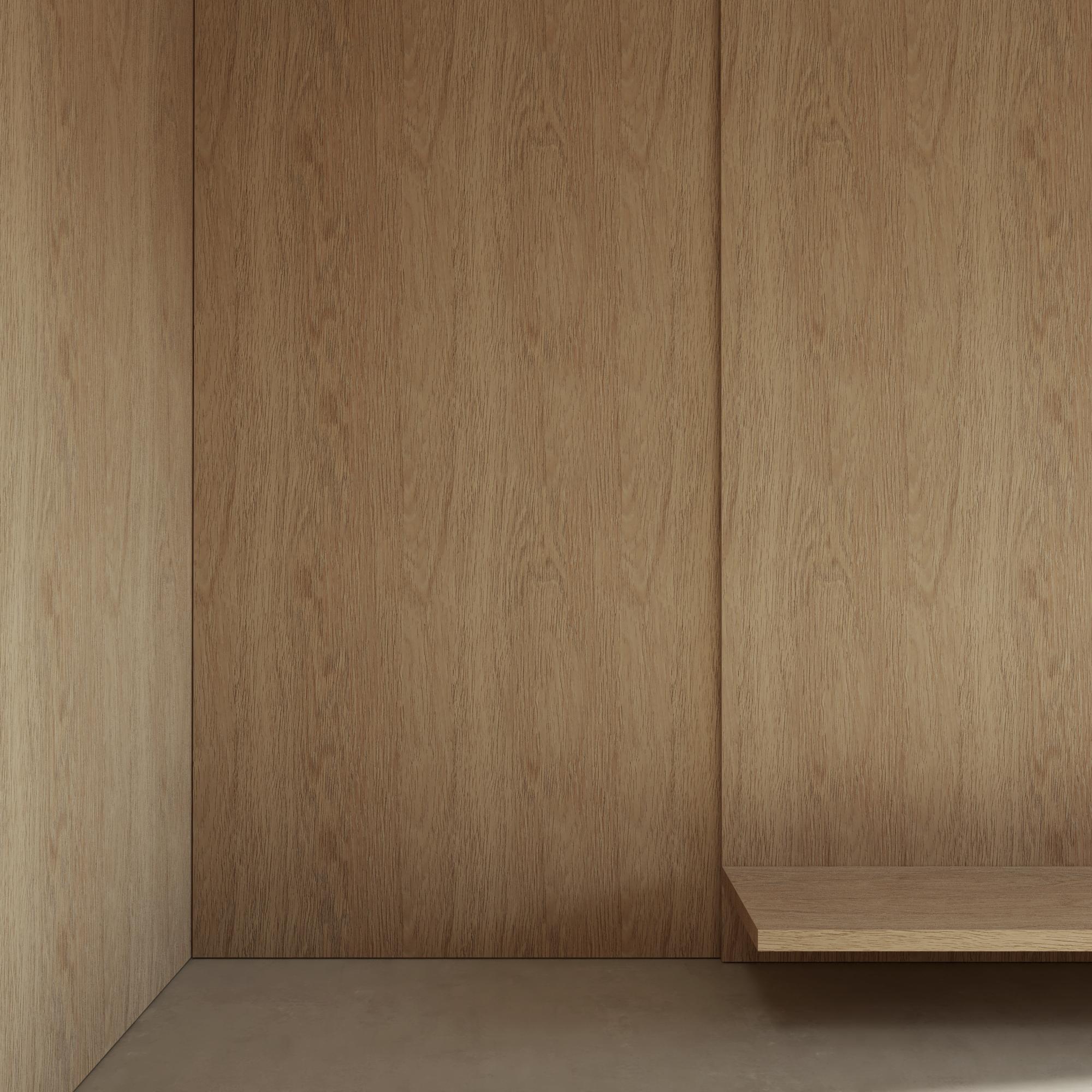 Małe przestrzenie: minimalistyczny apartament w Gdyni