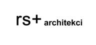 rs+ architekci logo