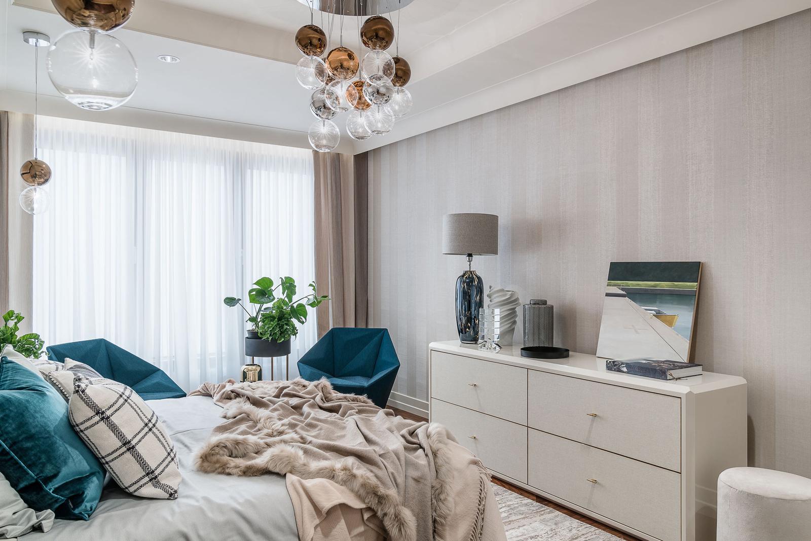apartament w Gdyni pełen stylowych detali