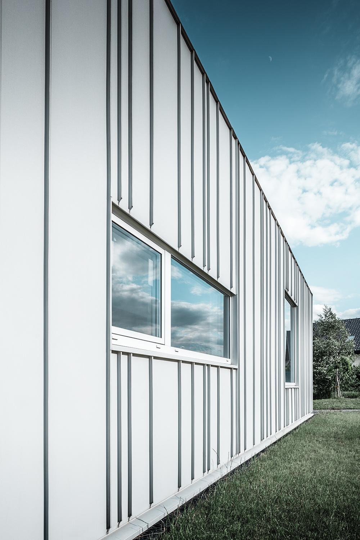 ekologiczny dom w szałszy